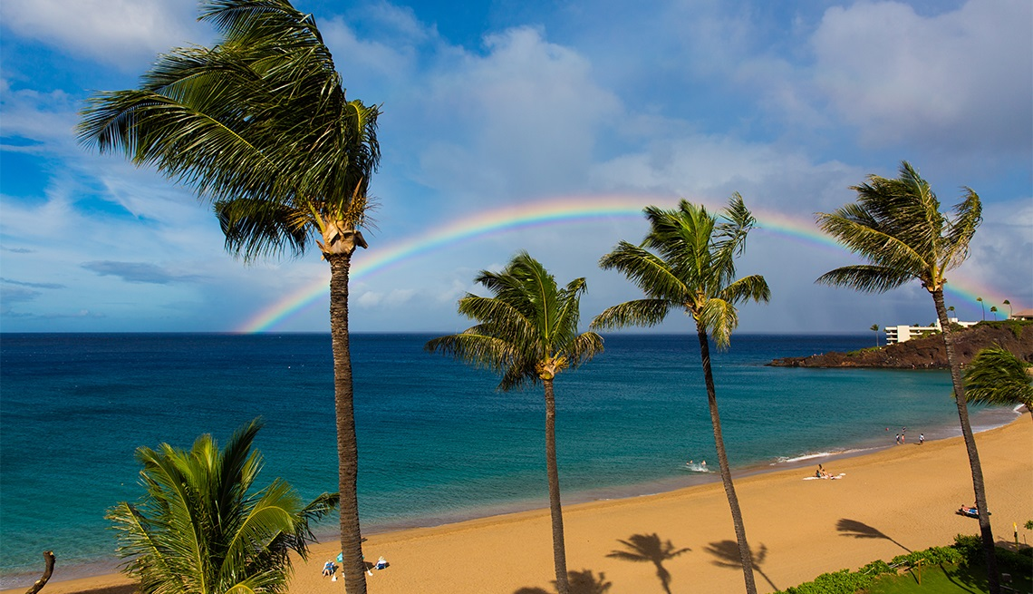 Looking for affordable vacay rental options? Plan Hawaii