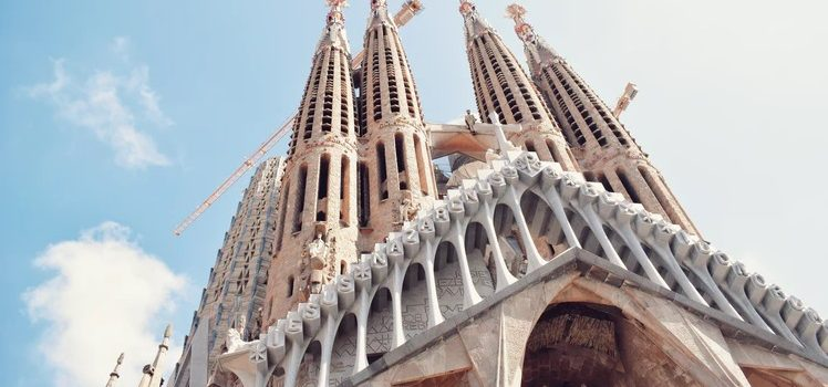 6 things you NEED to see on your next Barcelona tour