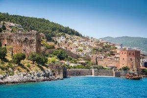 Alanya Popular Tours