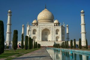 Quick Guide to plan A Luxury Taj Mahal Tour