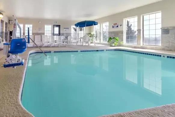 Ramada Inn by Wyndham Moses Lake, WA