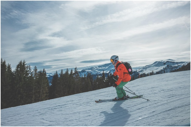Know Before You Go: Things Every First-Time Skiers Should Know