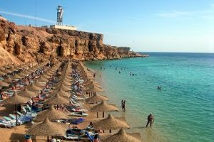 The Best Beaches And Hotels In Sharm El Sheikh