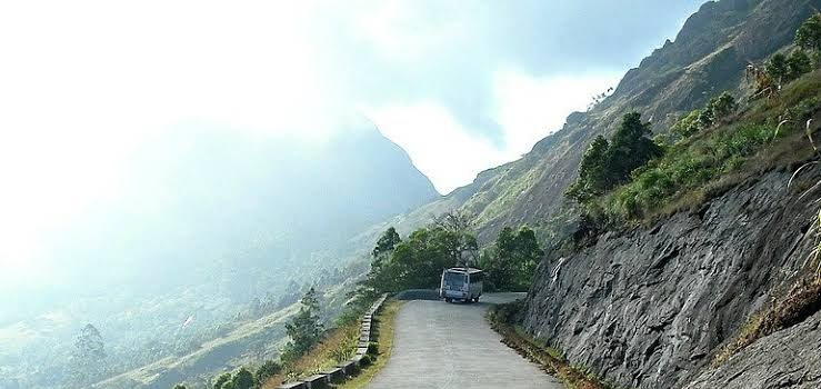All You Need to Know About Getting Around Kerala by Bus