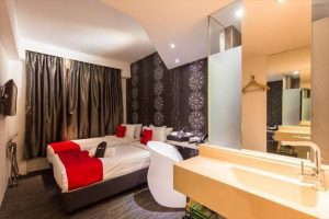 Reddoorz Singapore Makes Stay In Singapore Easy And Affordable