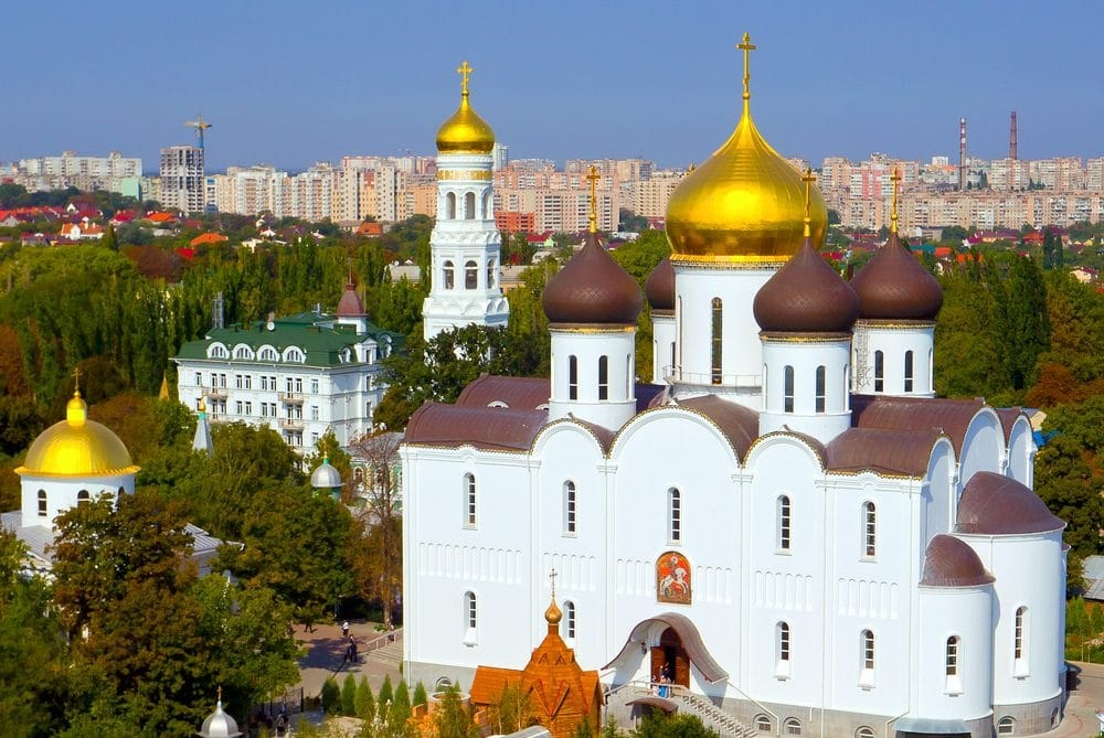Essential Opportunities in Odessa Tours