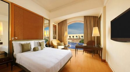 3 Luxury hotels in Gurgaon that are worth every penny