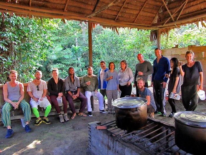 All about Ayahuasca