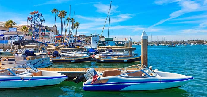 Top Things To Do In Newport Beach