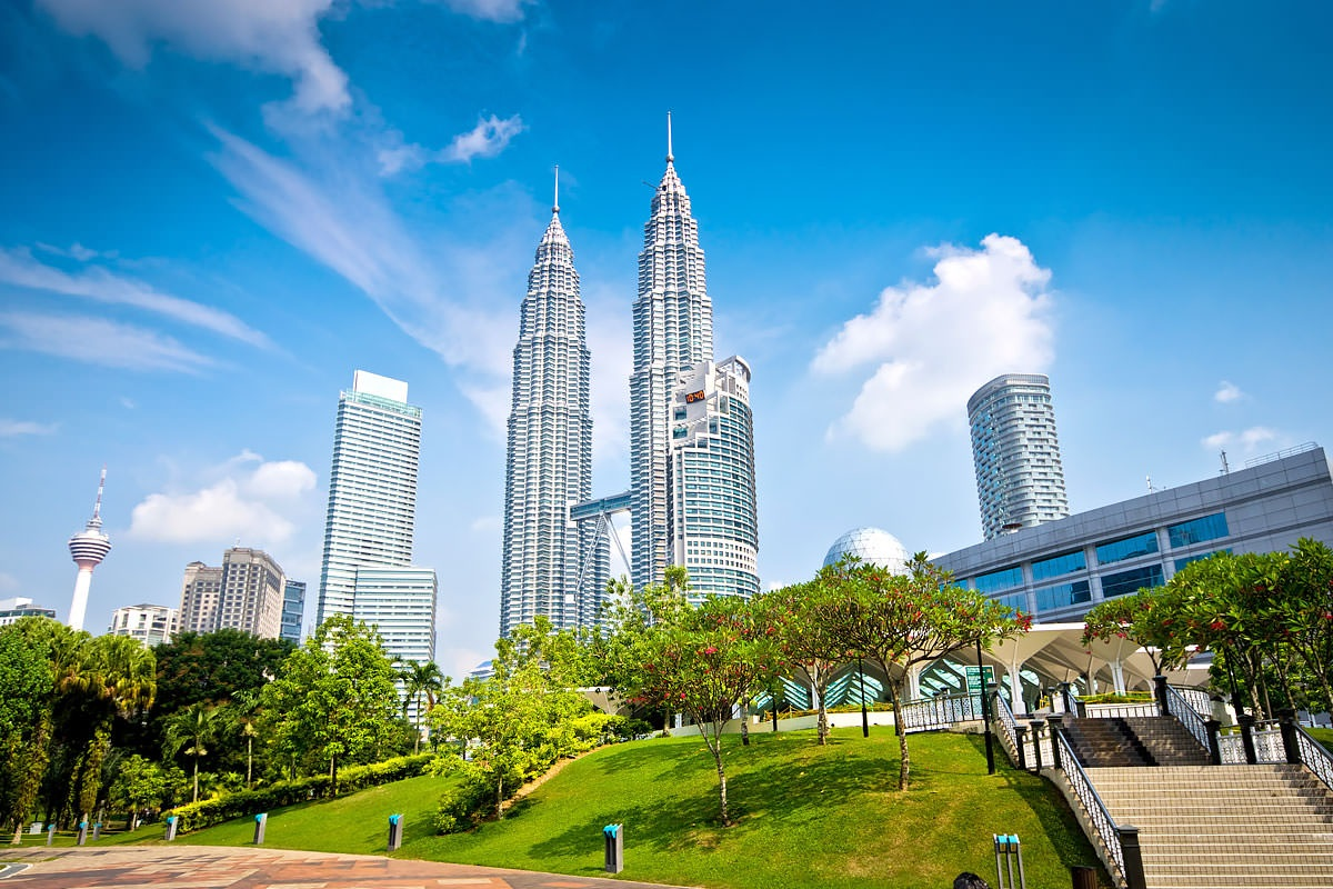 Top 5 Things to do in Malaysia