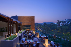 Taj Aravali Resort & Spa – Luxury Stay at the Foothills of Aravali Range