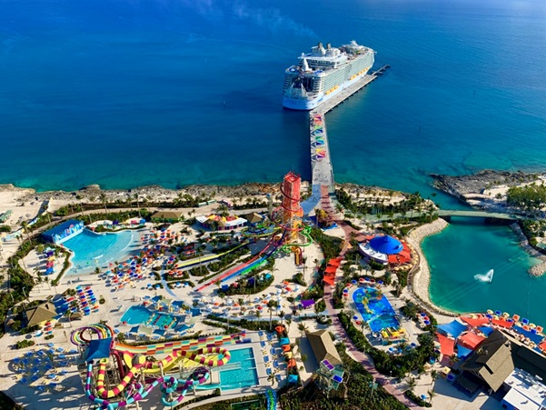 Fancy A Caribbean Cruise? Read This First
