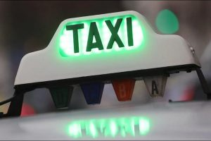 Top 3 Benefits of Booking a Taxi