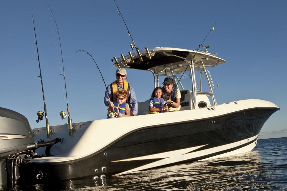 Top Safety Checks To Perform Before Starting up Your Boat