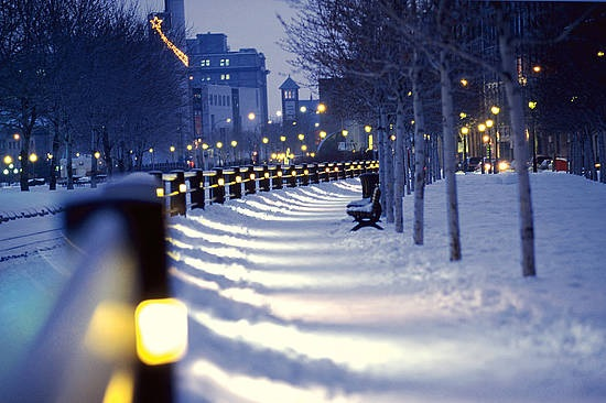 5 Amazing Things to Do in Old Montreal in winters