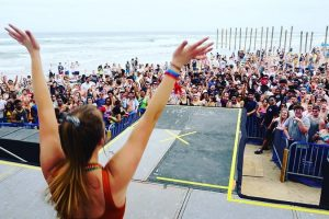 All you need to know about the Spring Break in South Padre