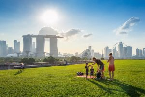 Few basic aspects you need to know before travelling to Singapore!