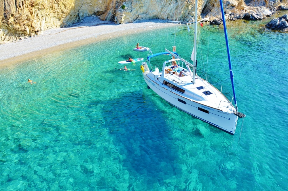 Things To Know Before Being On A Sailing Holiday