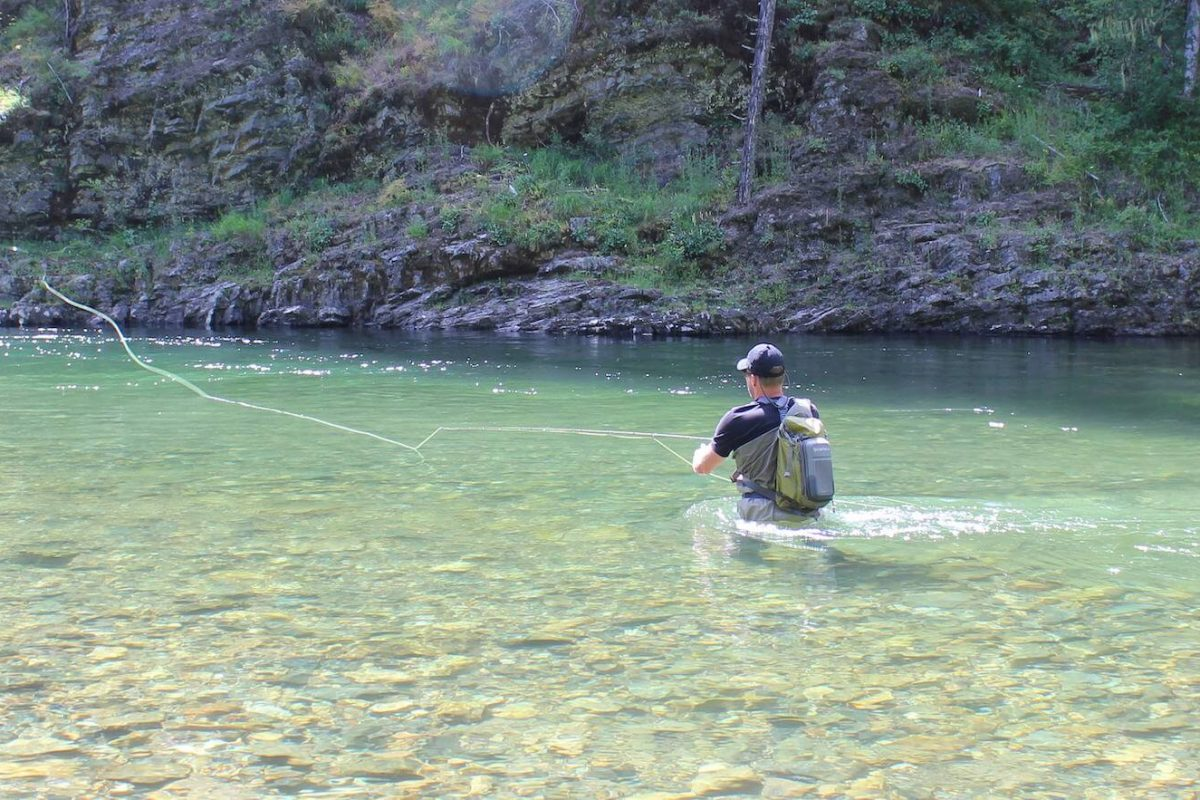 How You Can Find the Best Fly Fishing Choices
