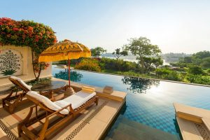 Experience Incredible India with these luxurious hotels