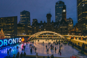 Five Great Things to do in Winter in Toronto
